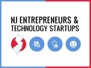 NJ Entrepreneurs and Tech Startups